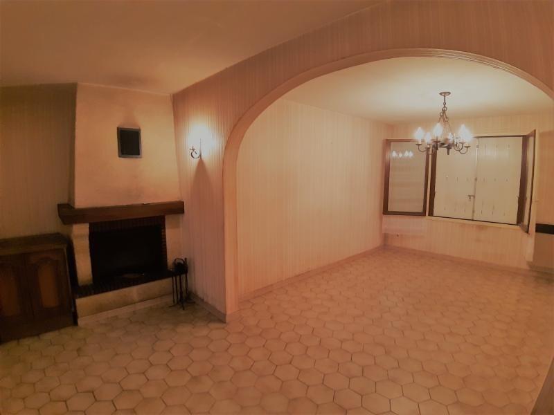 Venta  casa La suze sur sarthe 89200€ - Fotografía 4