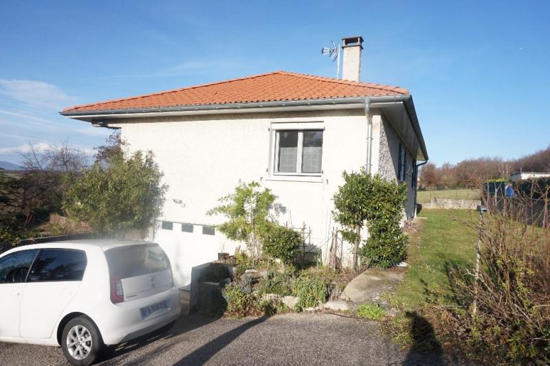 Vente maison / villa Vienne 353000€ - Photo 3