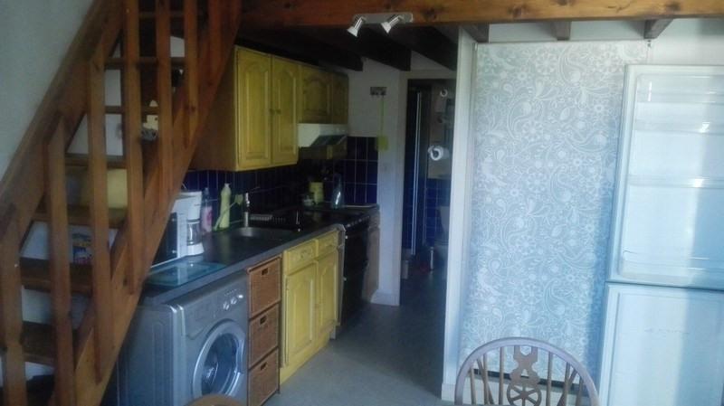 Revenda casa Montmartin sur mer 109900€ - Fotografia 3