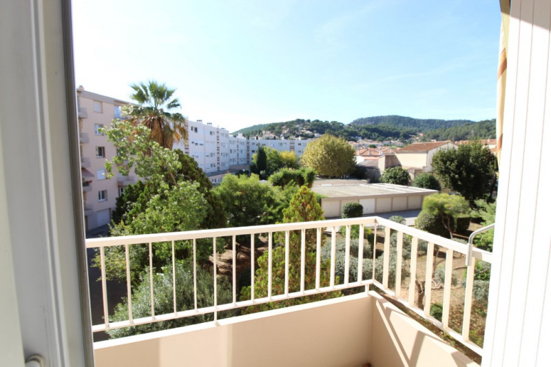 Vente appartement Hyeres 181900€ - Photo 1