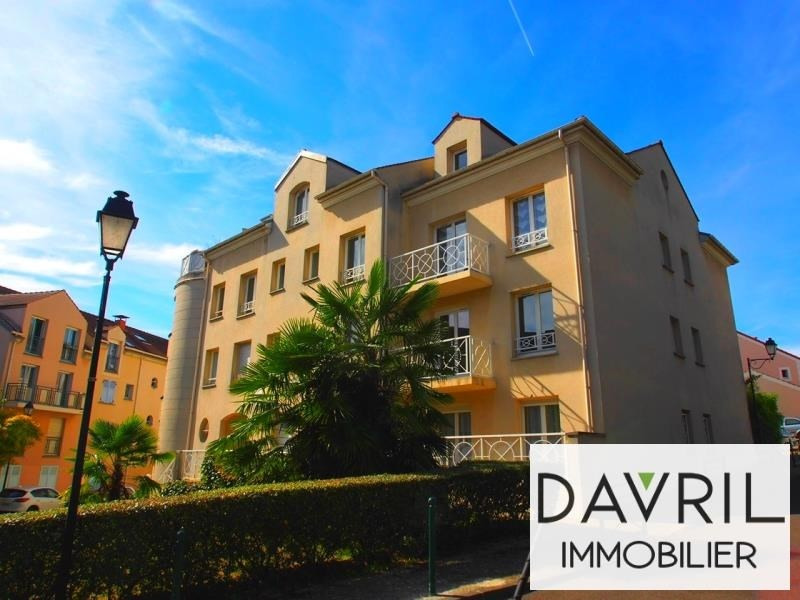 Vente appartement Andresy 235 000€ - Photo 2