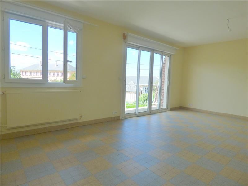 Sale apartment Villers-sur-mer 138 000€ - Picture 3