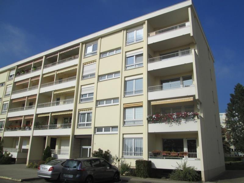 Sale apartment Illkirch graffenstaden 109000€ - Picture 1