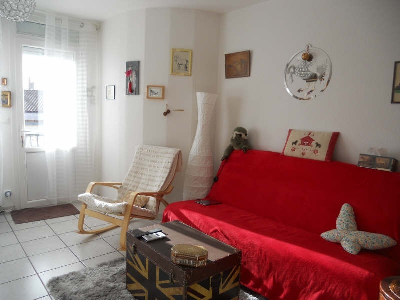 Sale apartment Royan 149 000€ - Picture 1