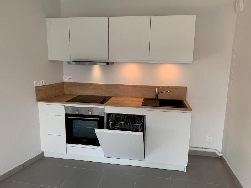Rental apartment Lyon 7ème 930€ CC - Picture 2
