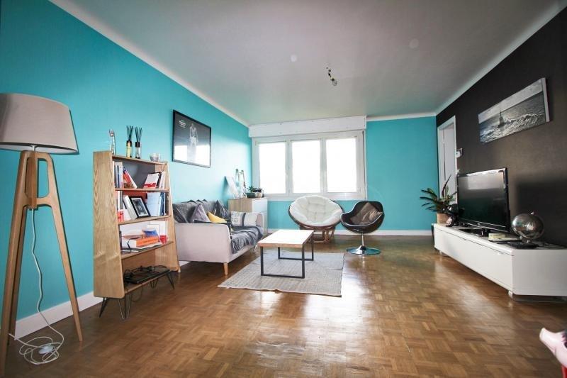 Vente appartement Lorient 122475€ - Photo 1