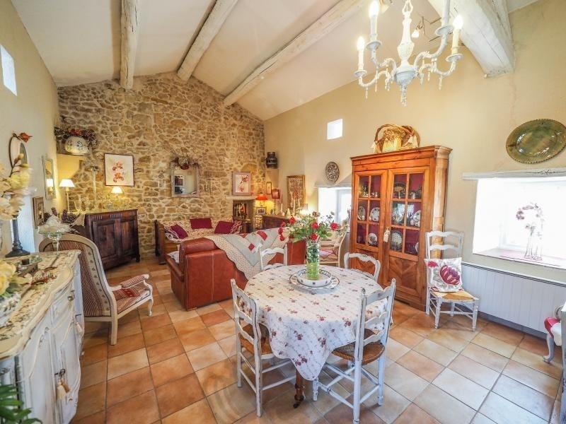 Vente maison / villa Ales 395200€ - Photo 4