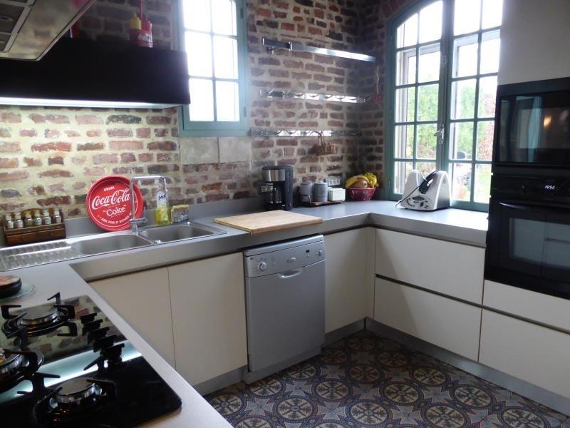 Vente maison / villa Chocques 241500€ - Photo 6