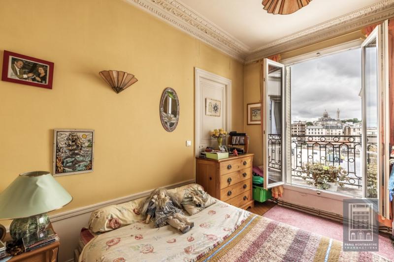 Deluxe sale apartment Paris 18ème 1295000€ - Picture 8
