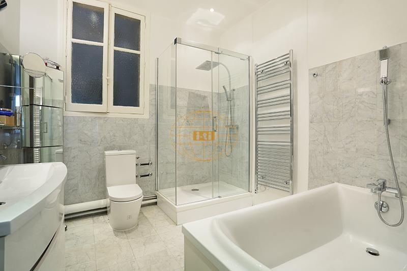 Vente de prestige appartement Paris 7ème 2540000€ - Photo 9
