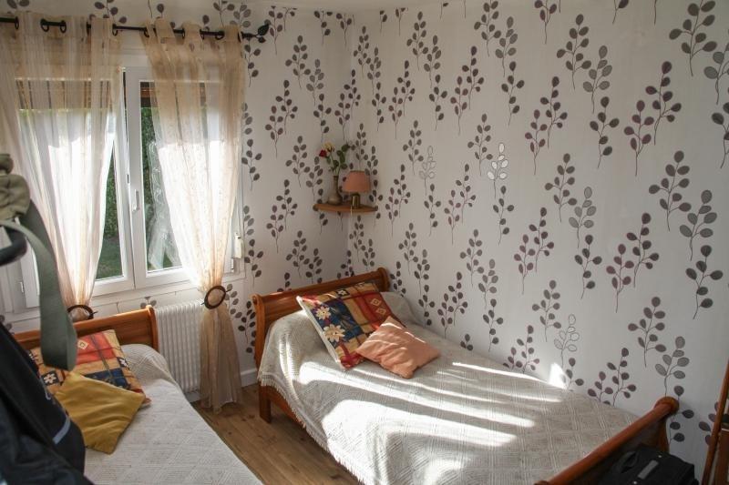 Sale house / villa Hesdin 117000€ - Picture 5