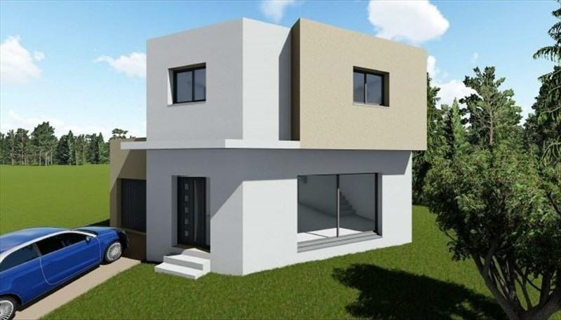 Sale house / villa Villeneuve les maguelone 379000€ - Picture 2