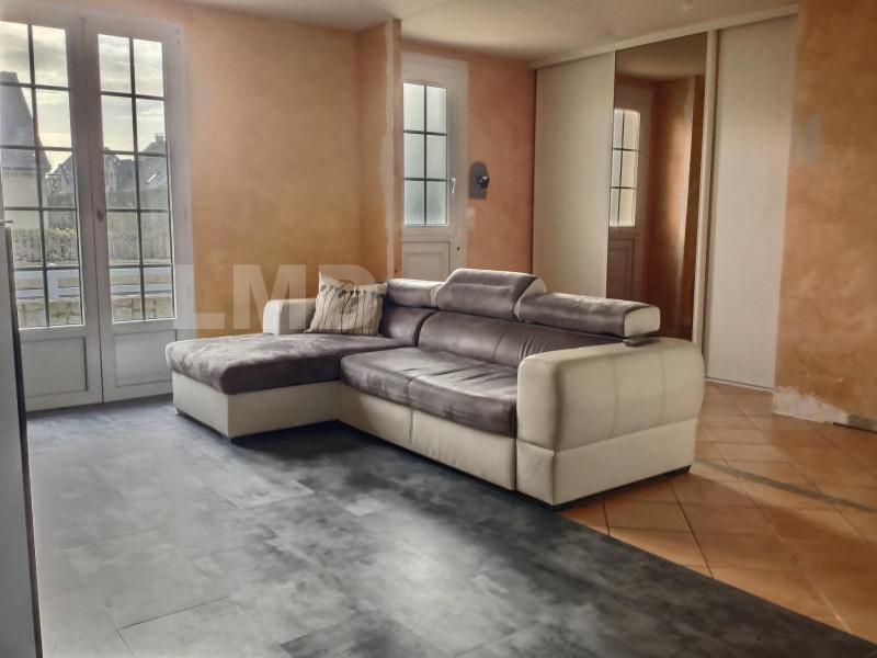 Vente maison / villa Le plessis-grammoire 209000€ - Photo 7