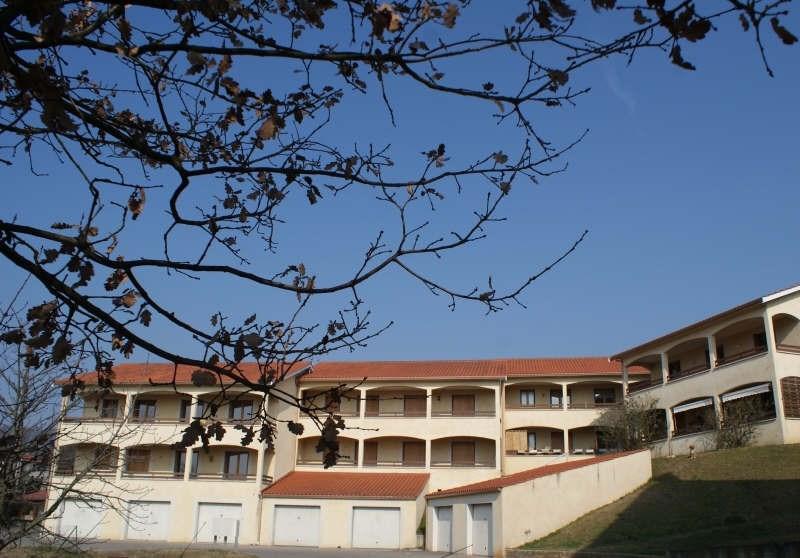 Rental apartment Le peage de roussillon 680€ CC - Picture 1