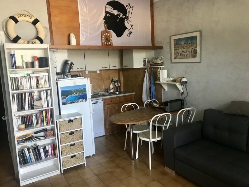 Sale apartment Propriano 130000€ - Picture 5