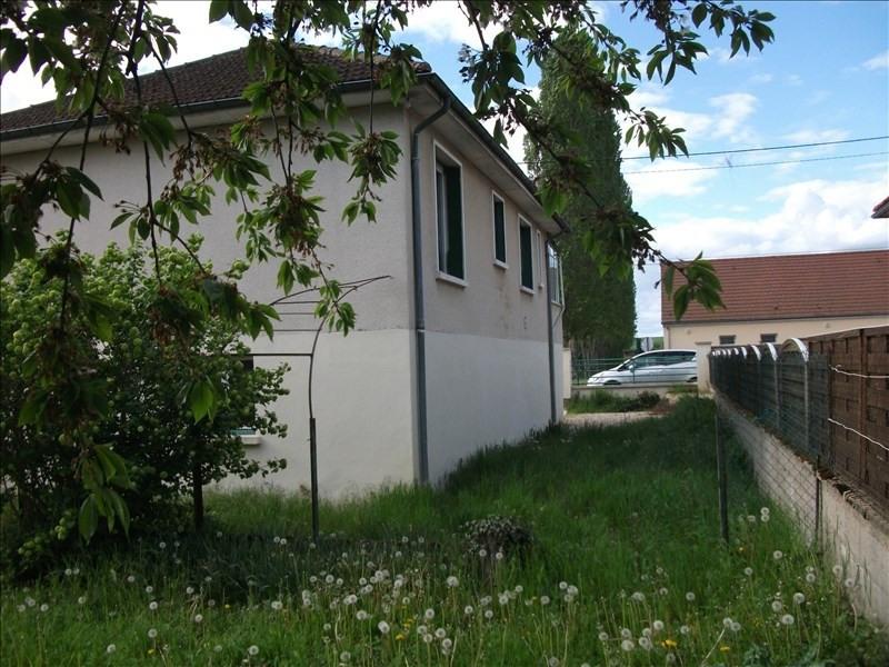 Vente maison / villa Brienon sur armancon 95000€ - Photo 8