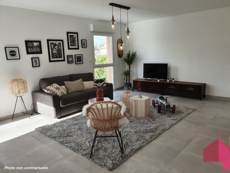 Venta  casa Montrabe 330000€ - Fotografía 3