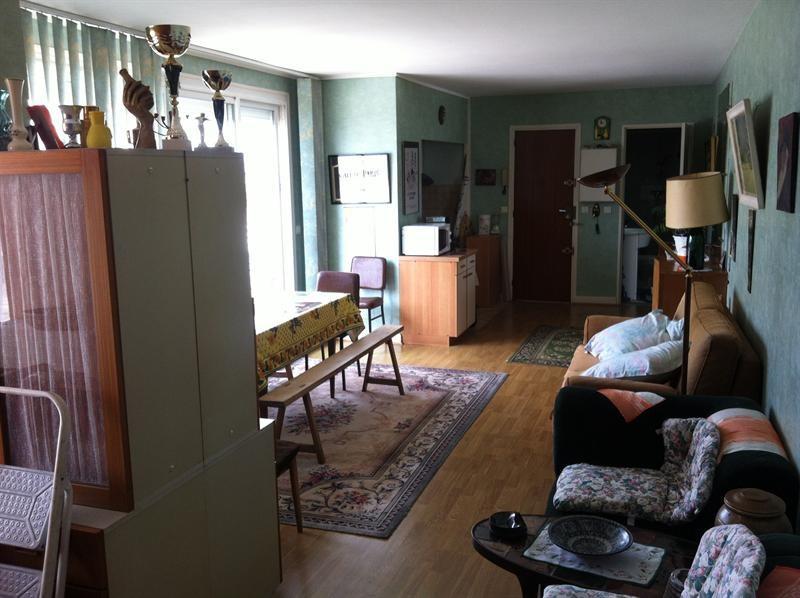Vacation rental apartment Charenton-le-pont 490€ - Picture 2