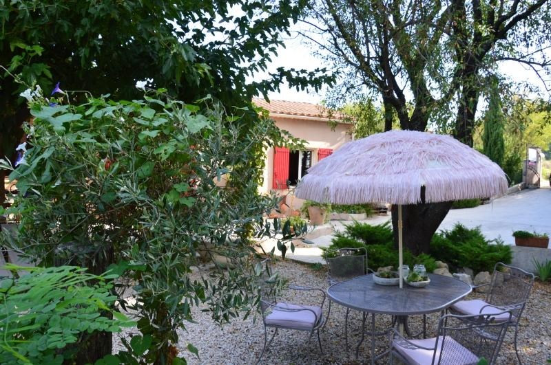 Vente maison / villa Crillon le brave 349 000€ - Photo 7
