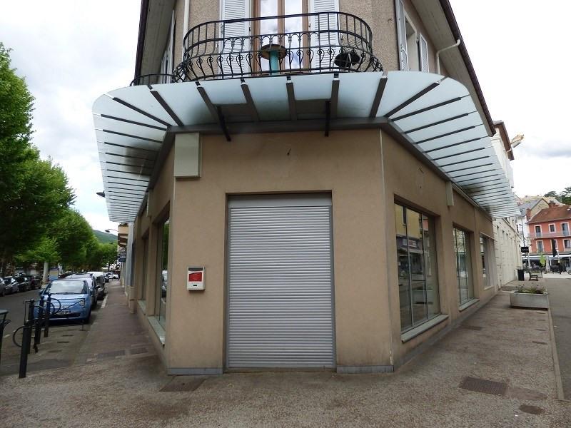 Rental empty room/storage Aix les bains 1880€ CC - Picture 5