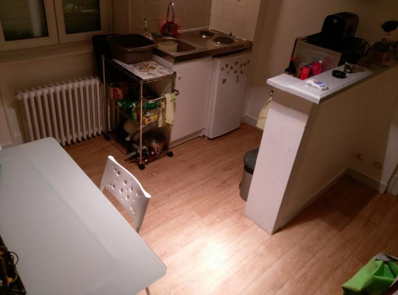 Rental apartment Limoges 425€ CC - Picture 1