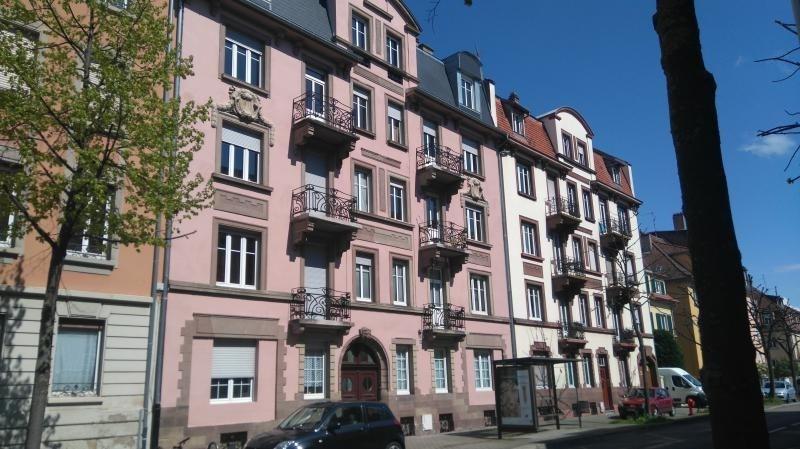 Location appartement Strasbourg 730€ CC - Photo 6