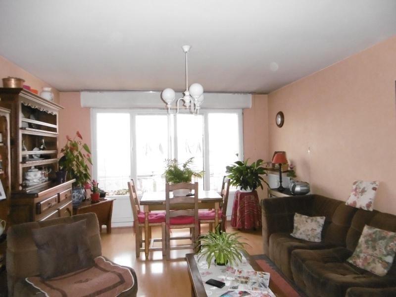 Sale apartment Vichy 97000€ - Picture 1