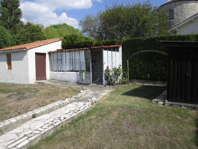 Vente maison / villa Barbezieux-saint-hilaire 162000€ - Photo 4