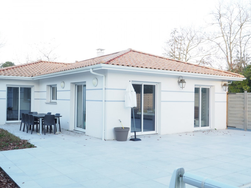 Vente maison / villa Gujan mestras 525 000€ - Photo 1
