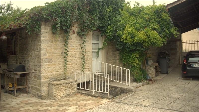 Revenda casa Thorey sur ouche 229000€ - Fotografia 8