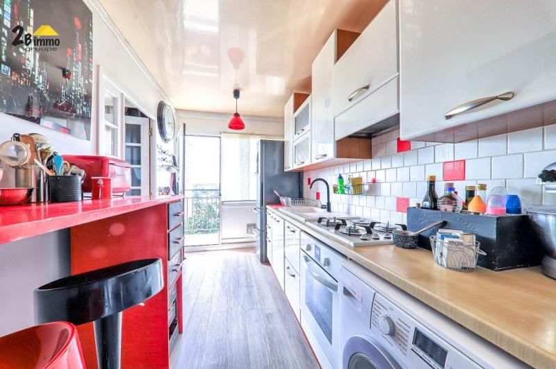 Sale apartment Thiais 200000€ - Picture 5