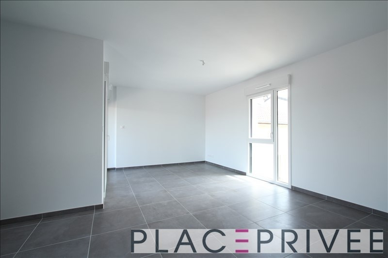 Vente appartement Nancy 174 500€ - Photo 2
