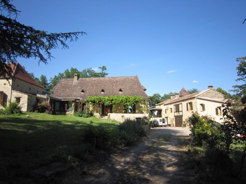 Vente de prestige maison / villa Cales 766500€ - Photo 2