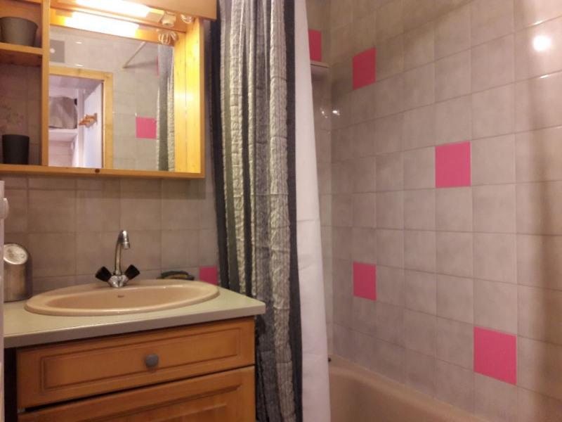 Vendita appartamento Saint gervais les bains 82000€ - Fotografia 6