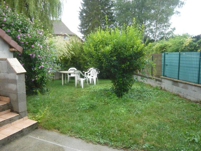 Location appartement Le bouchage 570€ CC - Photo 1