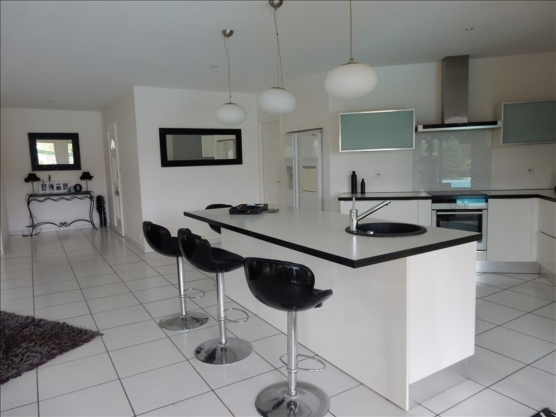 Venta  casa Langon 399500€ - Fotografía 3