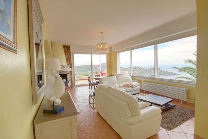 Vente de prestige maison / villa Le trayas 820000€ - Photo 7