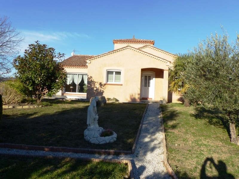Sale house / villa Mazamet 272000€ - Picture 1