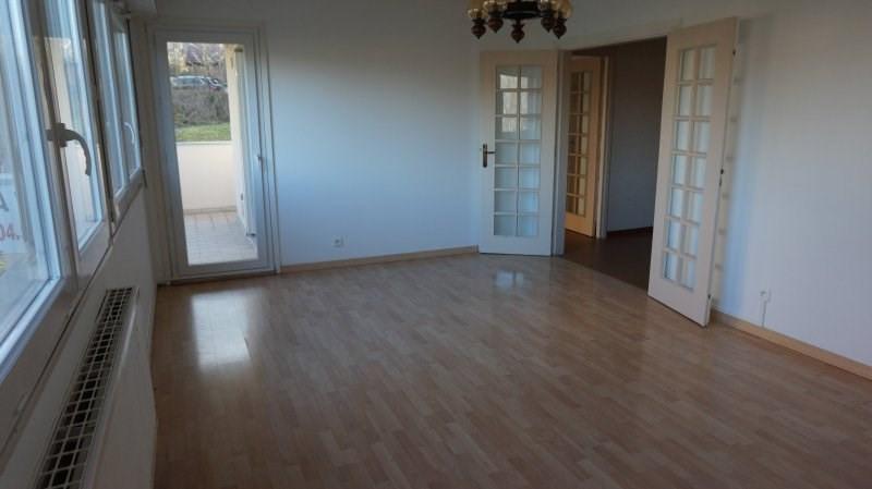 4 pièces 78 m² 3 minutes croix de rozon