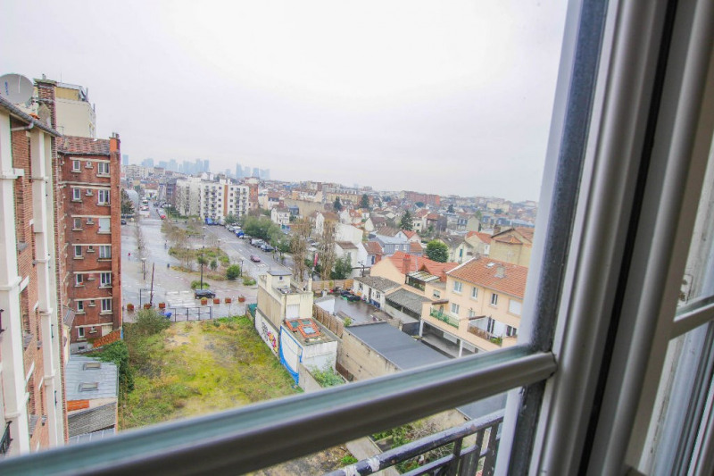 Vente appartement Bois colombes 159 000€ - Photo 5