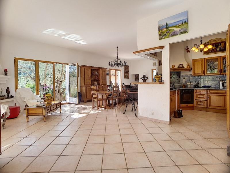 Immobile residenziali di prestigio casa Tourrette levens 560000€ - Fotografia 4