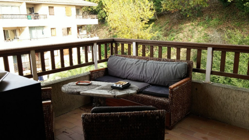 Rental apartment Cagnes sur mer 695€ CC - Picture 1