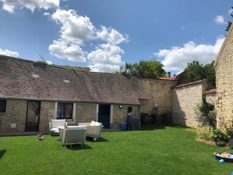 Rental house / villa Montfort l amaury 1700€ CC - Picture 2