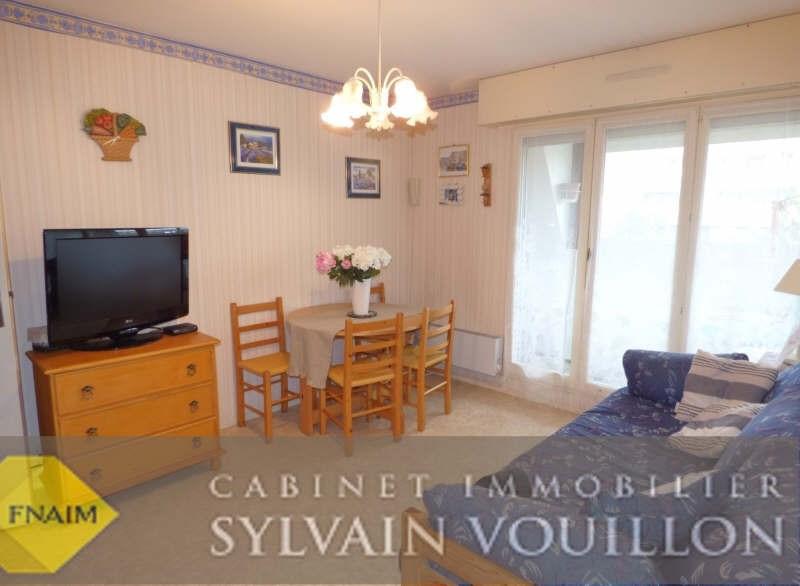 Revenda apartamento Villers-sur-mer 70000€ - Fotografia 2