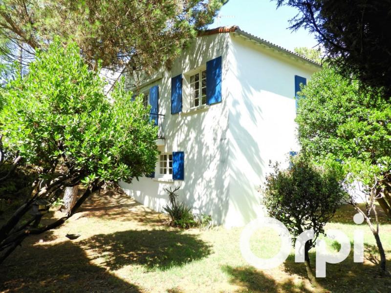 Deluxe sale house / villa Saint palais sur mer 585200€ - Picture 13