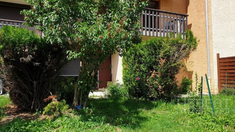 Rental apartment Sallanches 440€ CC - Picture 4