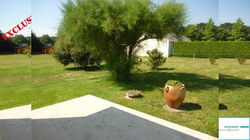 Vente maison / villa Grandchamps des fontaines 273000€ - Photo 8