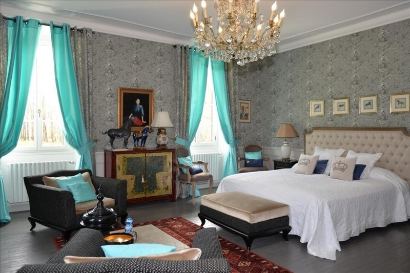 Verkoop van prestige  kasteel Plaisance 1550000€ - Foto 8