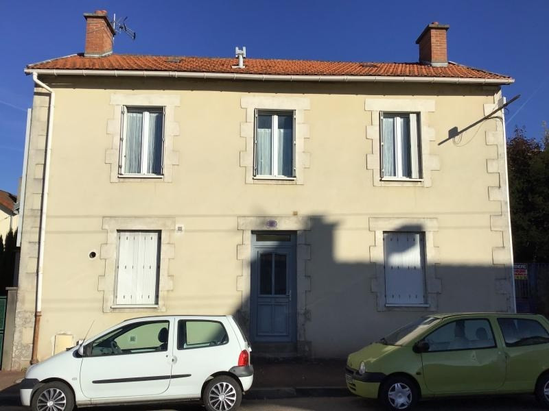 Sale house / villa Limoges 145 000€ - Picture 1