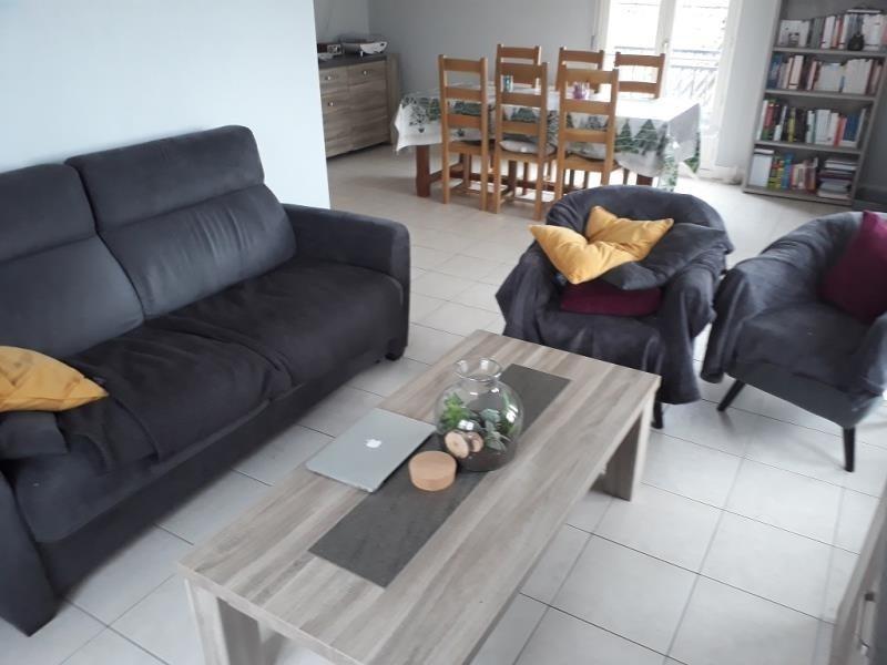 Revenda apartamento Epernon 187450€ - Fotografia 3